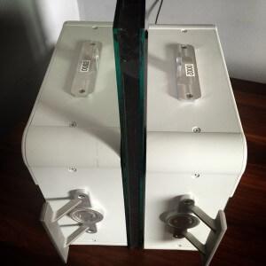 1 Mobilne Laboratorium UGlass