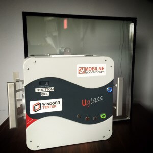 3 Mobilne Laboratorium UGlass