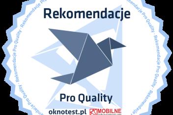 Program rekomendacji montażu